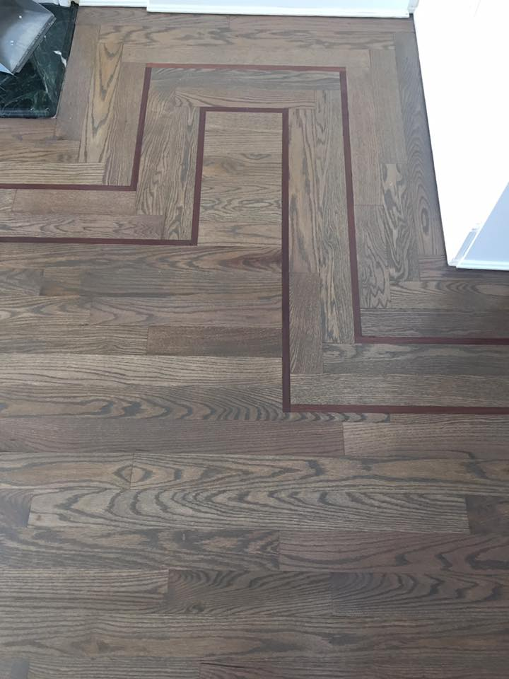 About Us Cover Box Element Hamptons Wood Flooring
