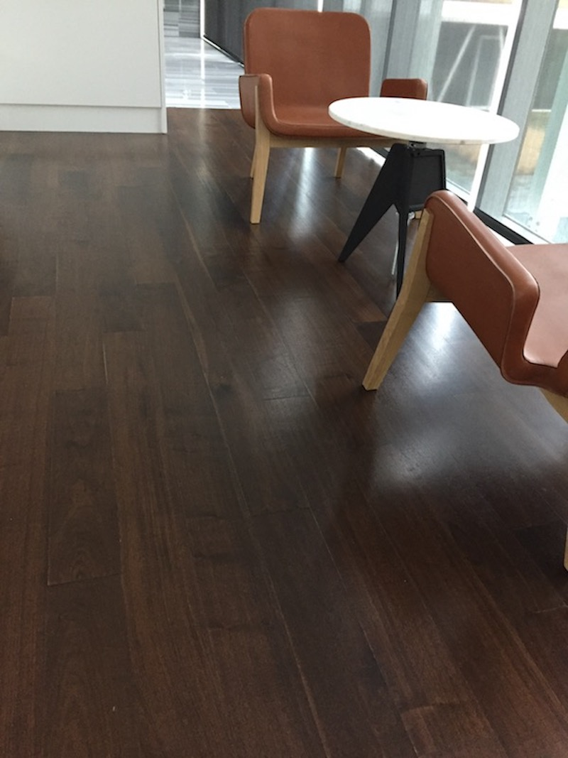 Suffolk County Wood Floor Installation
