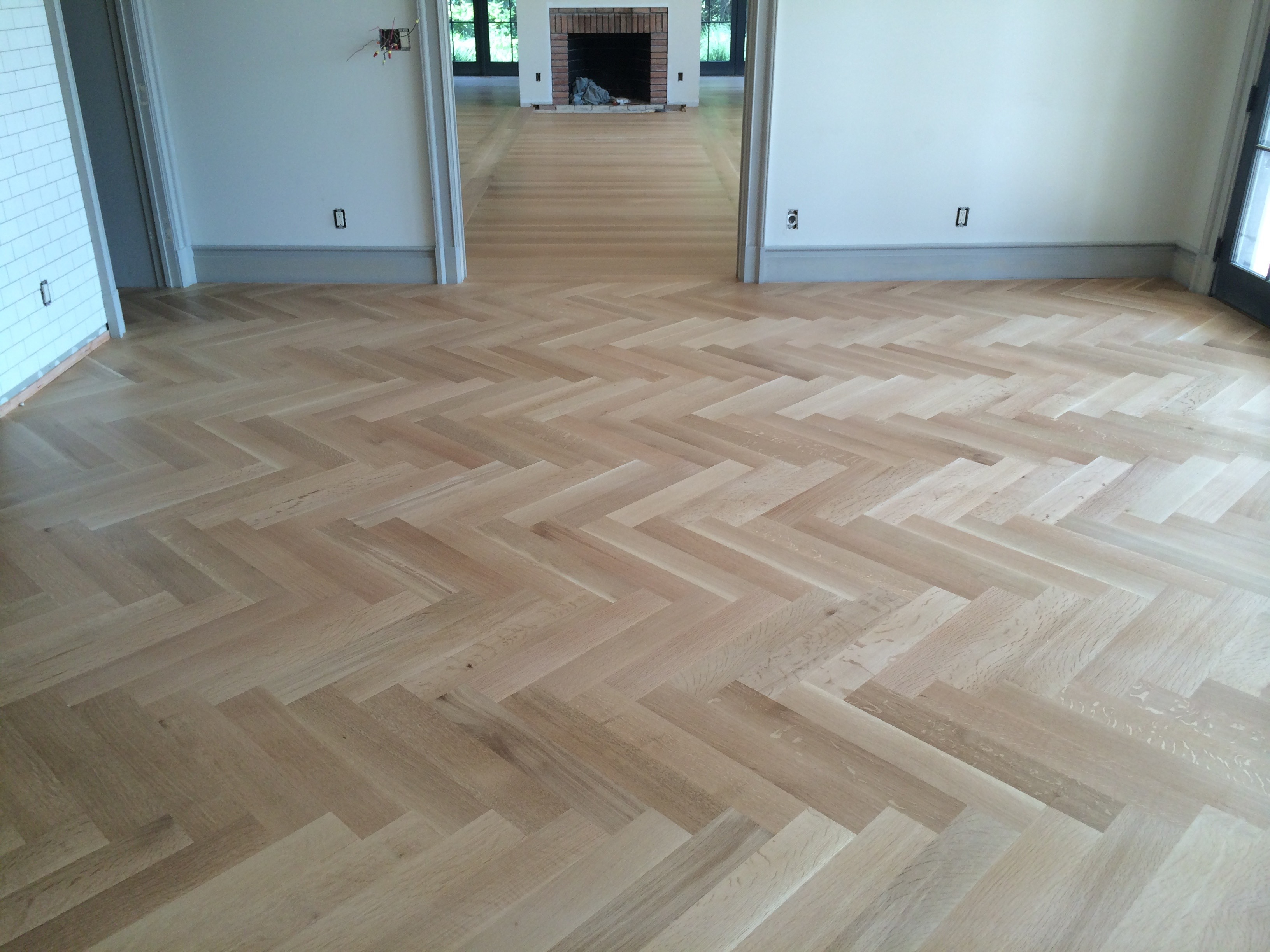 Wood Floor Installation And Refinishing Long Island